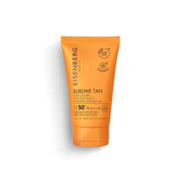 Soin Solaire Anti-Âge Visage SPF 50+